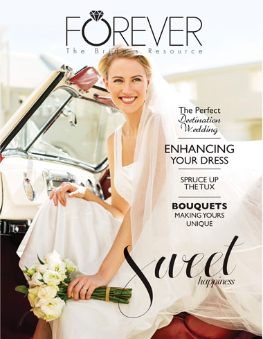 Cover of Forever The Bride's Resource Issu1