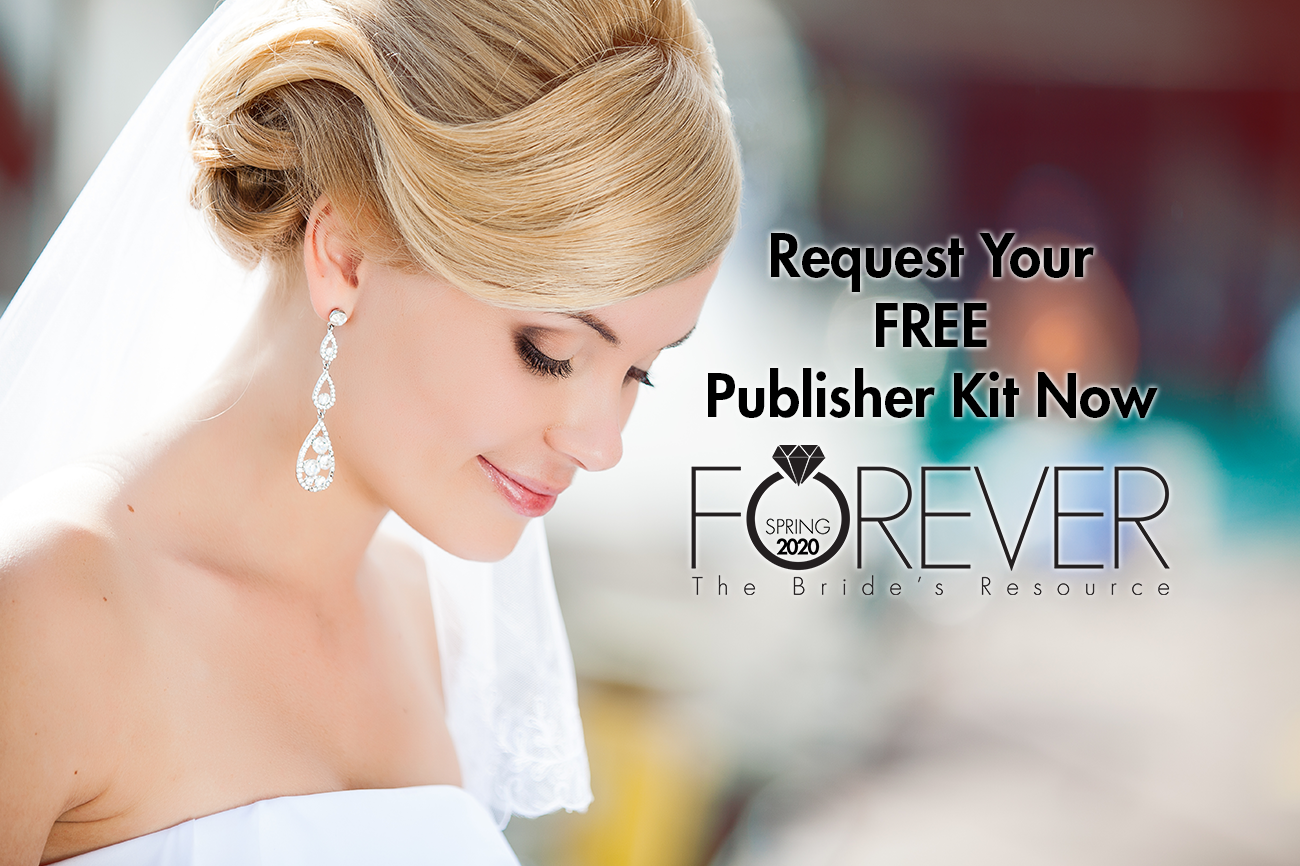 Forever Bridal Magazine Publisher Kit